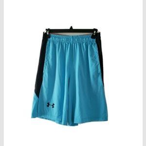 Men Under Armour Shorts